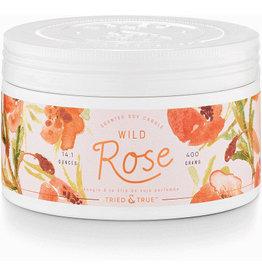 IME - Small Tin Wild Rose