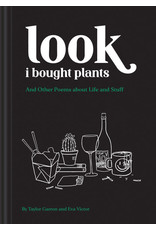 RST - Look I Bought Plants