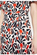 WNY - Kristina Print Dress