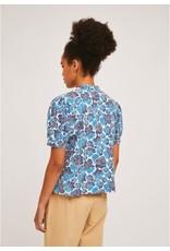 CIA - Flowerburst Cotton Shirt