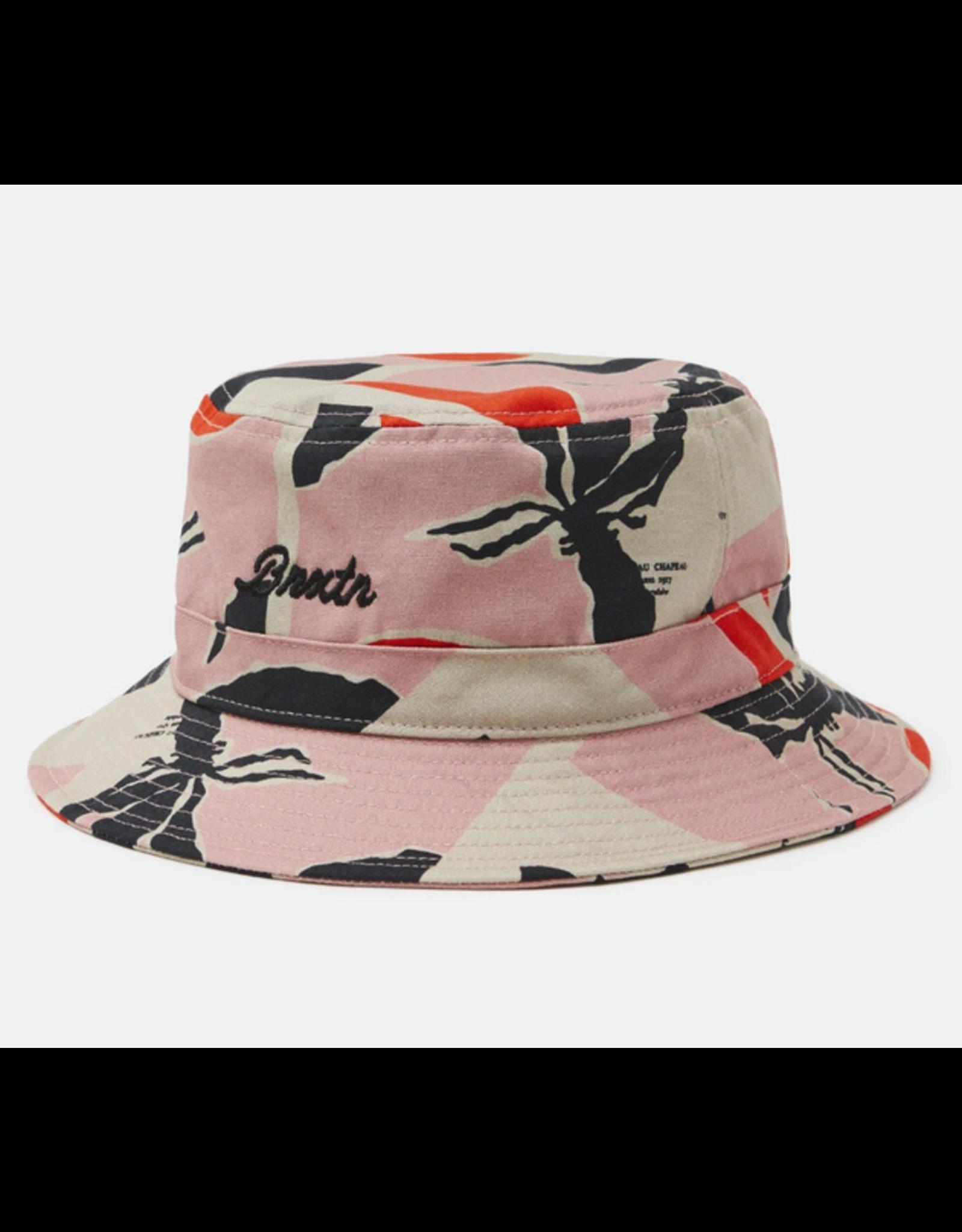 Brixton - Print Squishable Bucket Hat