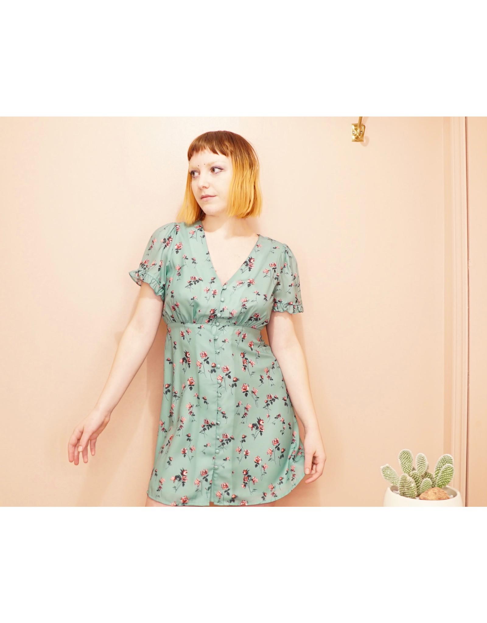 Bonanza - Beauty Dress