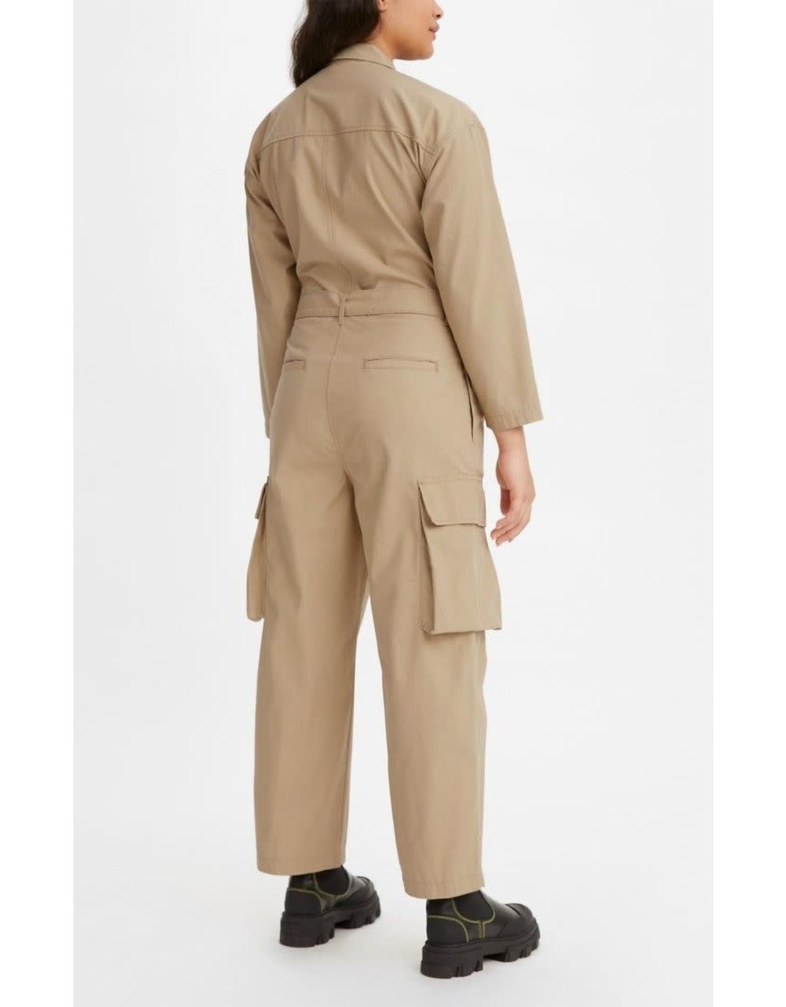 Levi's - Loose Jumpsuit