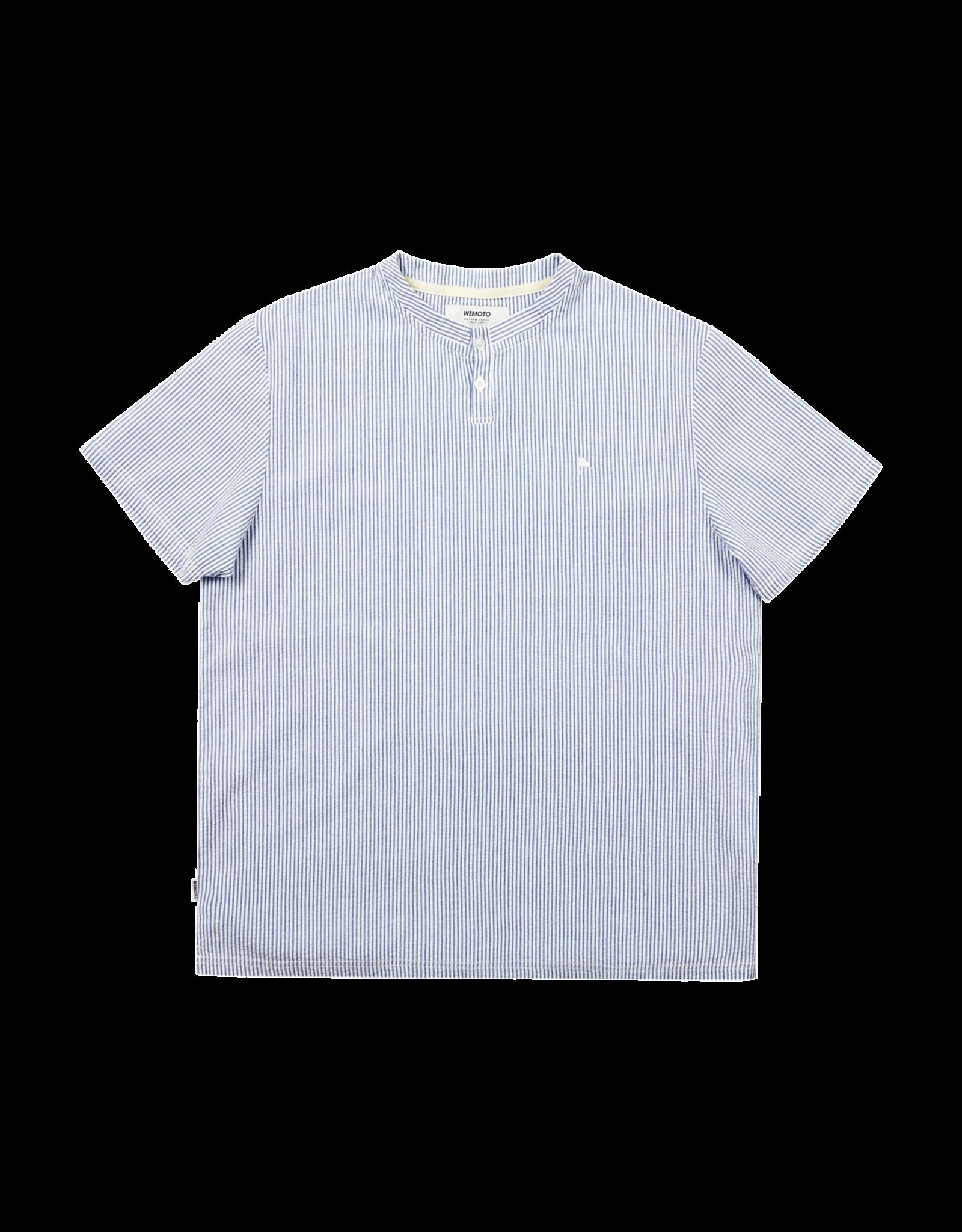 Wemoto - Seersucker Shirt