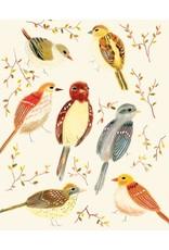 "SRE - Art Print/Birds 8"" x 10"""