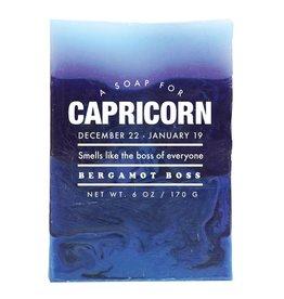 Whiskey River Soap WER - Soap/ Capricorn 6 oz