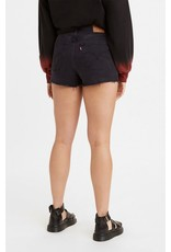 Levi's - Ribcage Shorts Black
