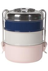 DCA - Tiffin/Navy Pink