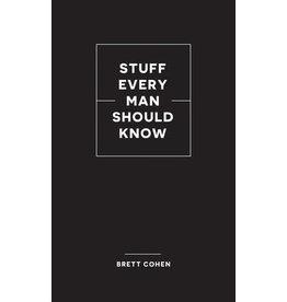 PRH - Stuff Every Man Should Know