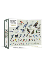 PRH - Puzzle Backyard Birding / 1000 pcs