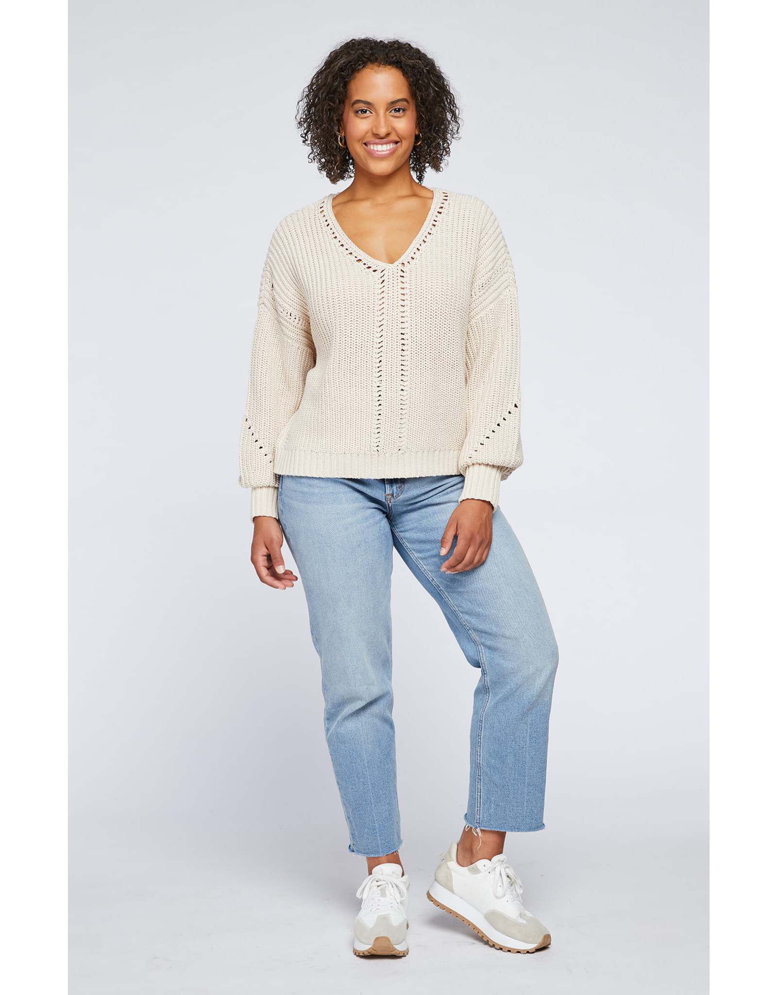 Gentle Fawn - Sedona Sweater