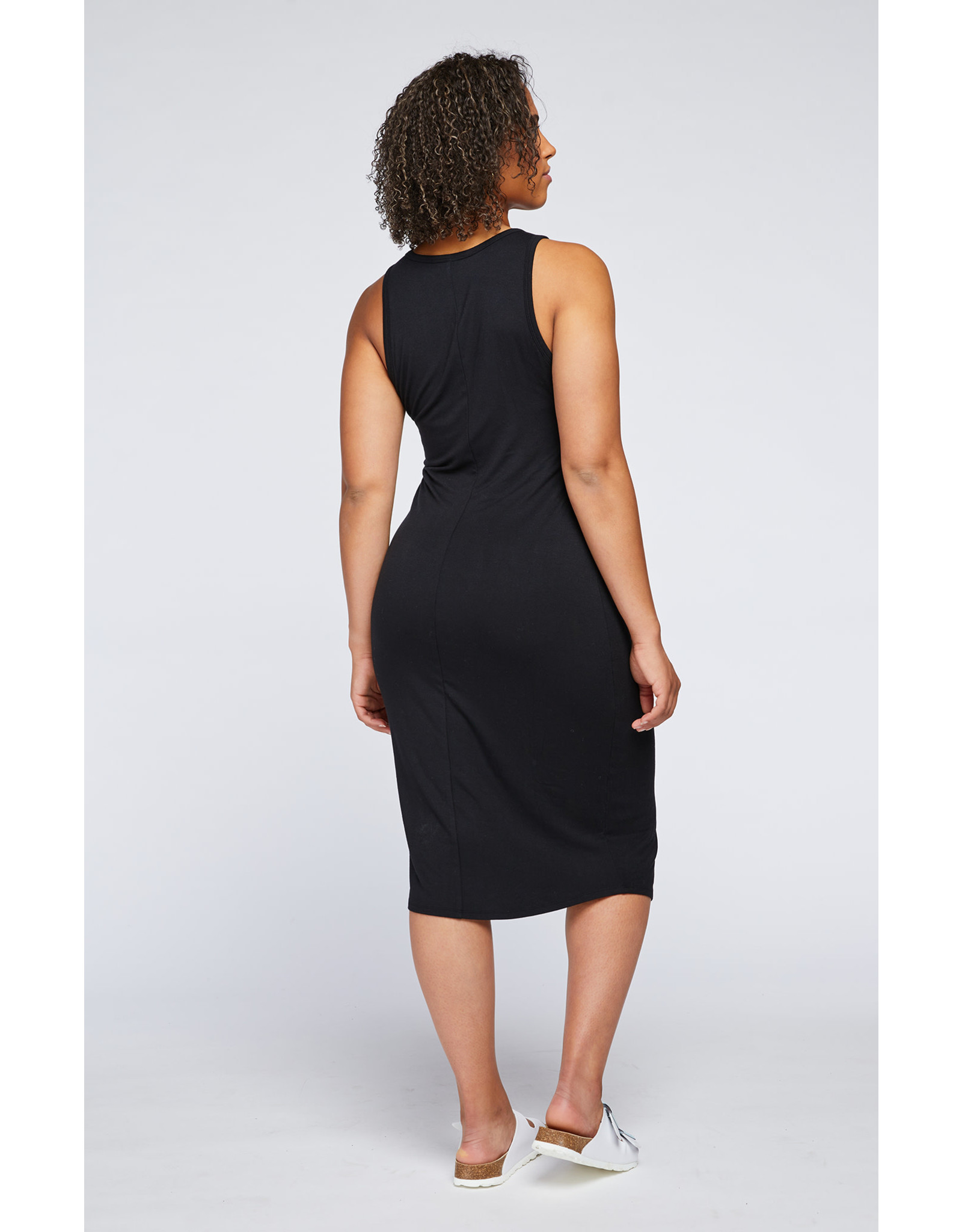 Gentle Fawn - Double Lined Bodycon Dress