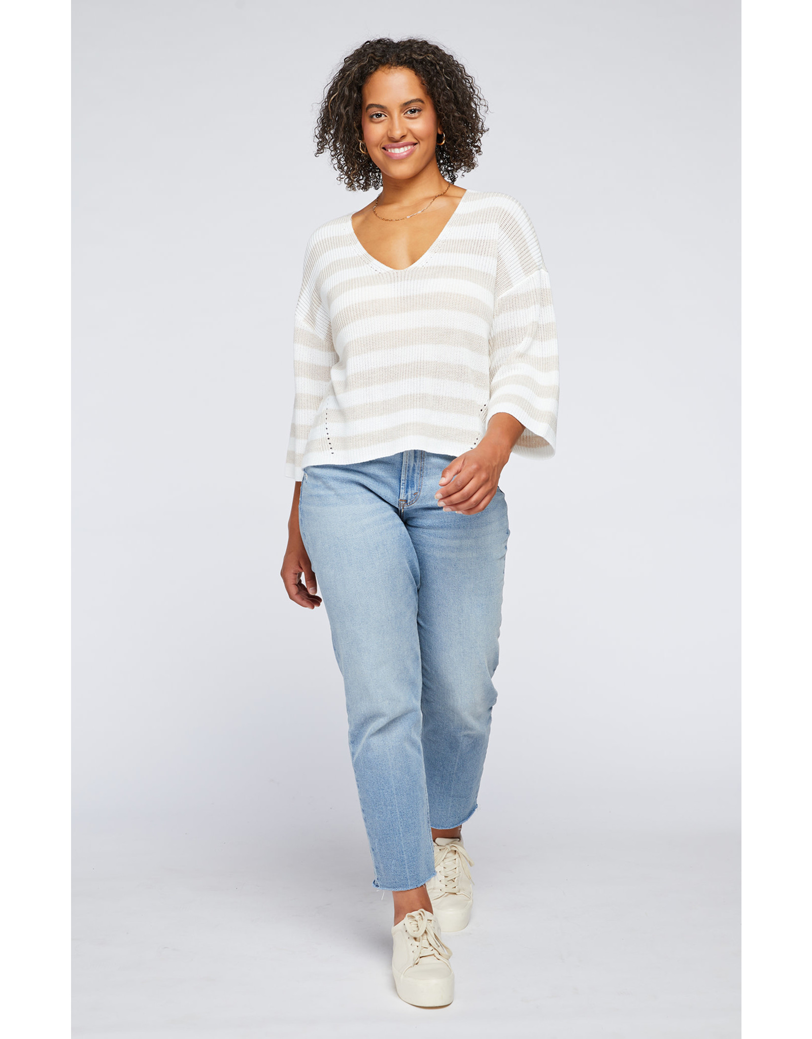 Gentle Fawn - My Striped Sweater