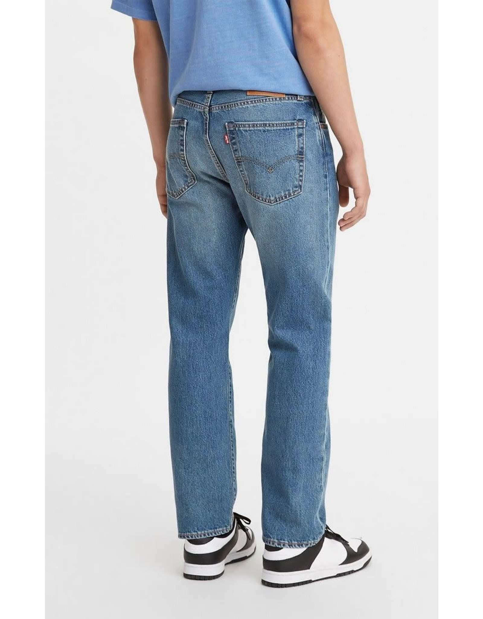 Levi's - 551Z Authentic Straight Boot Boogie