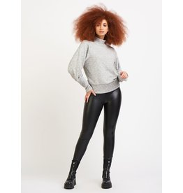 Dex - Heather Grey Sweater