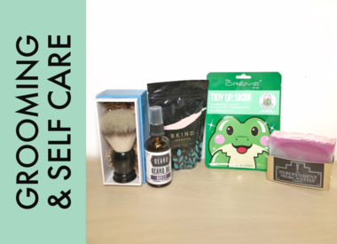 Grooming & Self Care