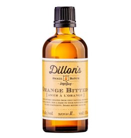 Dillon's - Bitters/Orange 100ml