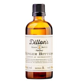 Dillon's - Bitters/Ginger 100ml