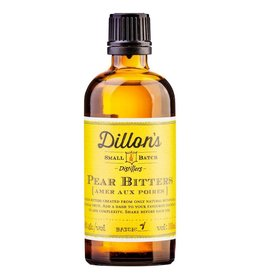 Dillon's - Bitters/Pear, 100ml