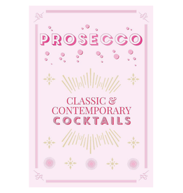 HTE - Prosecco Classic & Contemporary Cocktails