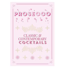 HTE - Prosecco Classic & Contemporary Cocktails
