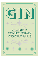 HTE - Gin Classic & Contemporary Cocktails