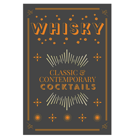 HTE - Whisky Classic & Contemporary Cocktails