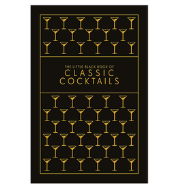 HTE - Little Black Book of Classic Cocktails
