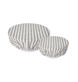 DCA - Bowl Cover/Set 2 Stripe