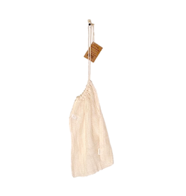 LDE - Produce Bag/Organic Cotton