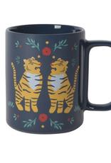 DCA - Mug/Tiger