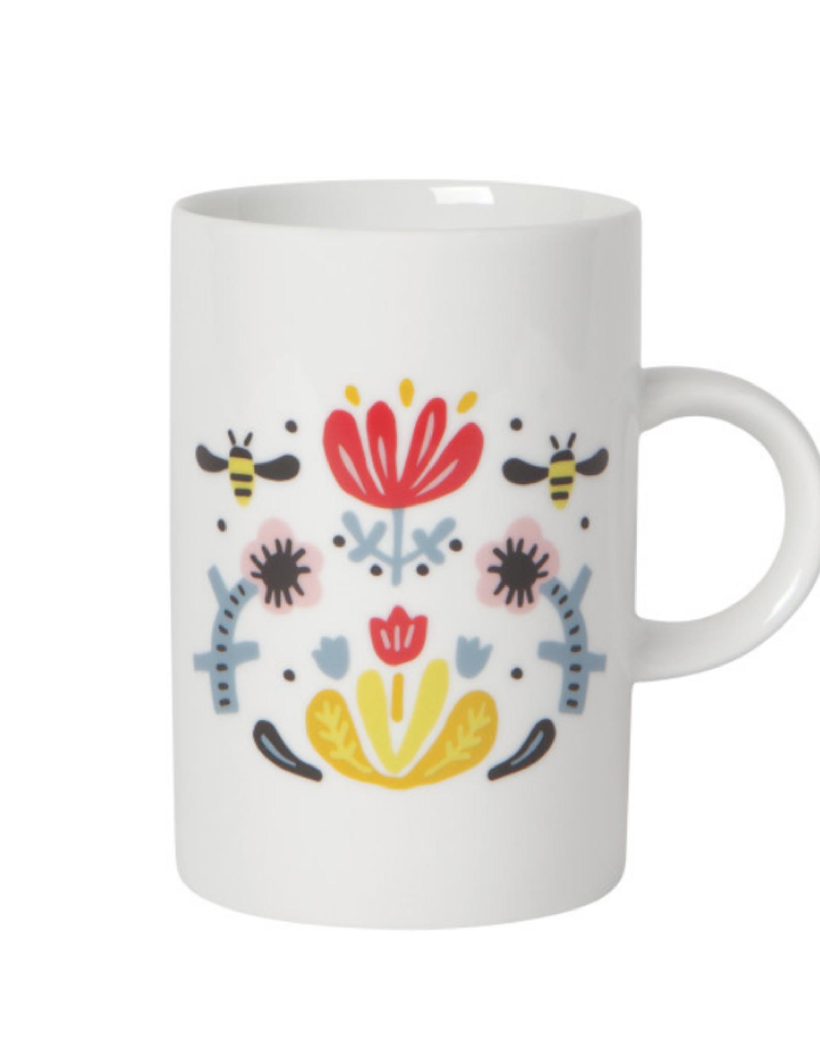 DCA - Mug/Folklore, 14oz