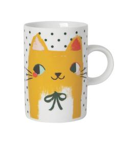 DCA - Mug/Cat 14 oz