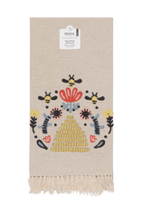 DCA - Tea Towel/Folklore