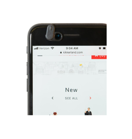 KND - Webcam Privacy Shield/ set of 3