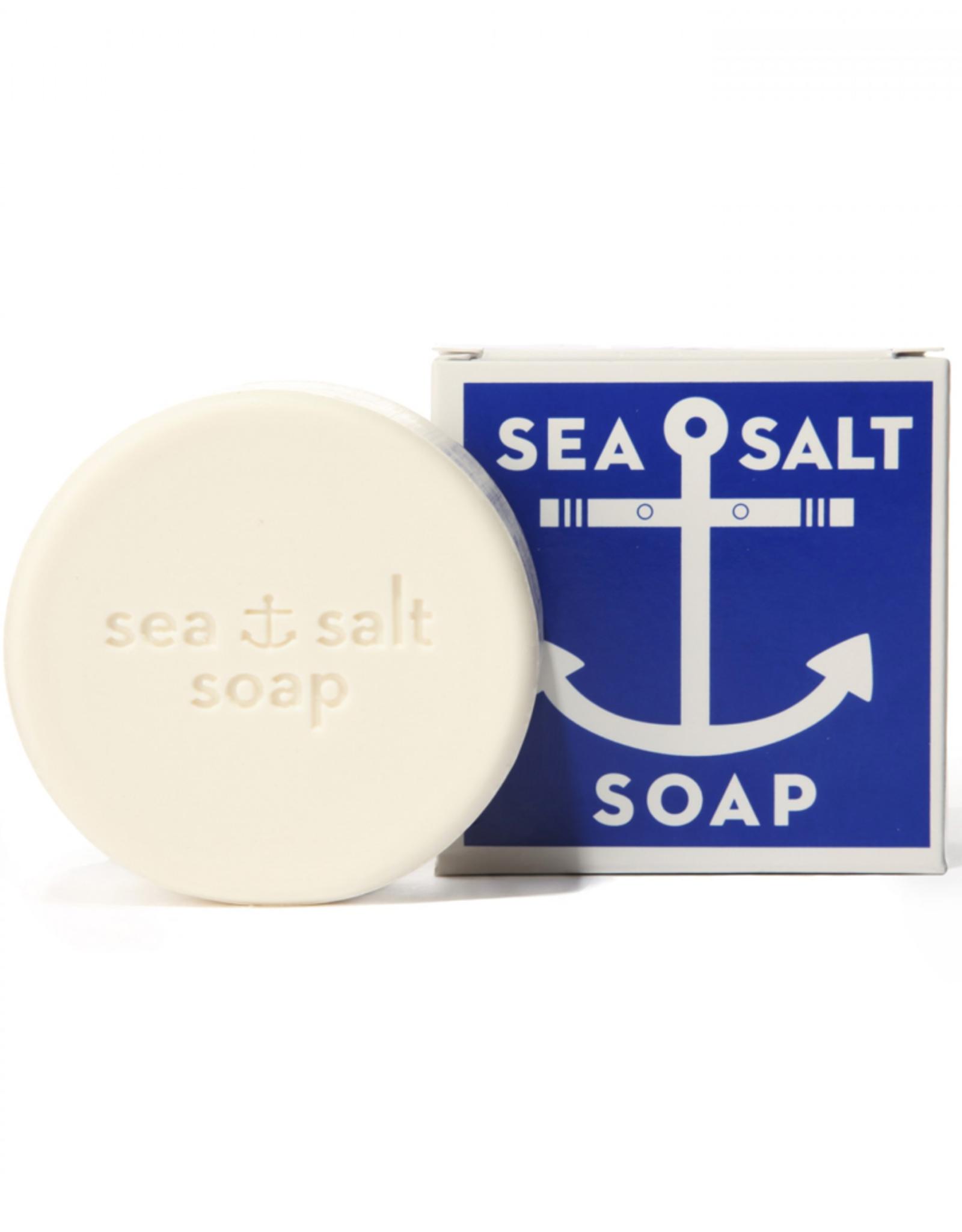 KLE - Bar Soap/Sea Salt, 4.3oz
