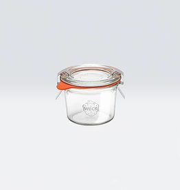 WECK - 080 Mini Mold Jar/80ml