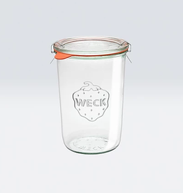 WECK - 743 Classic Mold Jar/850ml