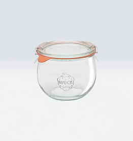 WECK - 744 Tulip Jar/580ml