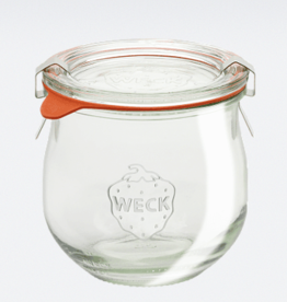 WECK - 746 Tulip Jar/370ml