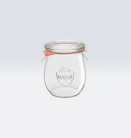 WECK - 762 Tulip Jar/220ml