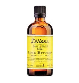 Dillon's - Bitters / Lime, 100ml