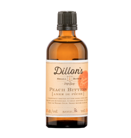 Dillon's - Bitters/Peach 100ml