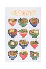 DCA - Tea Towel/Ramen