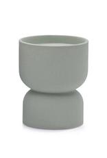 PAX - Ceramic Soy Candle/Ocean Rose & Bay 6oz