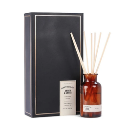 PAX - Diffuser Set/Amber & Smoke 12oz