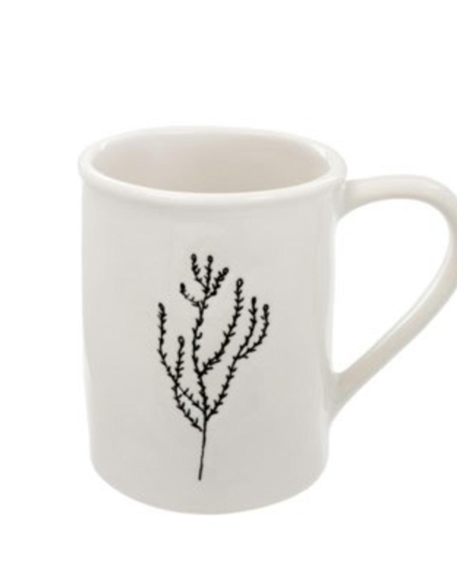 IBA - Mug/Botanical Herb