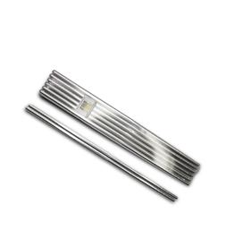 EMF - Chopsticks/Set 6, Stainless Steel
