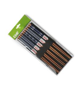 EMF - Chopsticks/Set 5, Blue Designs