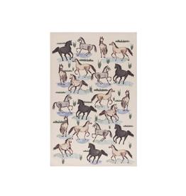 DCA - Tea Towel/Gallop